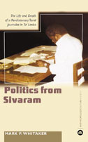 Cover Image for Learning Politics From Sivaram