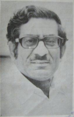 Prof. K. Kailasapathy