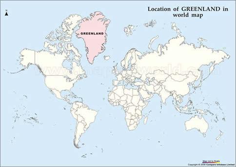 The Greenlanders The Greenlanders