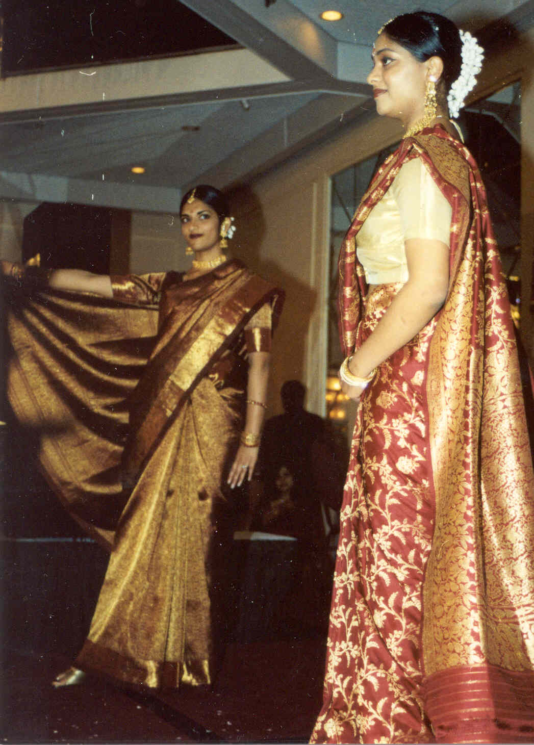Kanchipuram Wedding Sarees